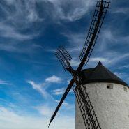 Die dunkle Seite der erneuerbaren Energien