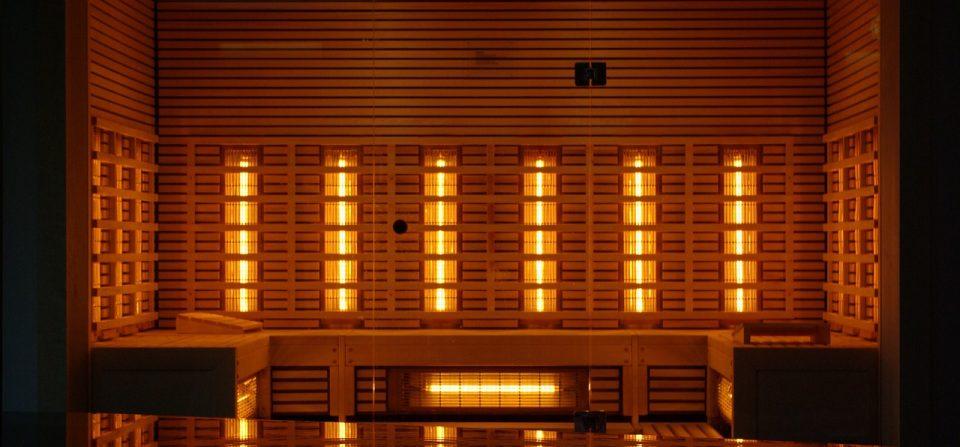 Sauna mit niedrigen Energiekosten betreiben